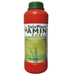 SoluPlant Amin Suelo 1 Litro