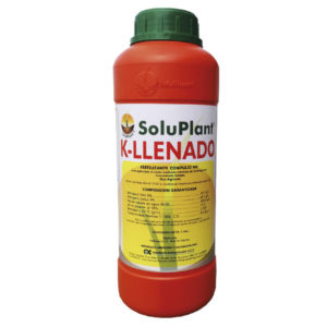 SoluPlant K-Llenado 1 Litro
