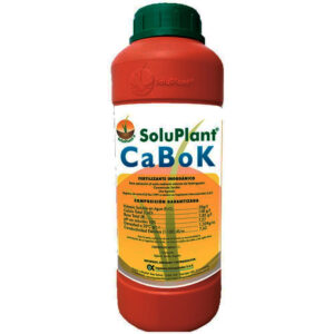 SoluPlant CaBoK