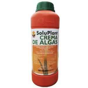 Soluplant Crema de Algas 1 Litro