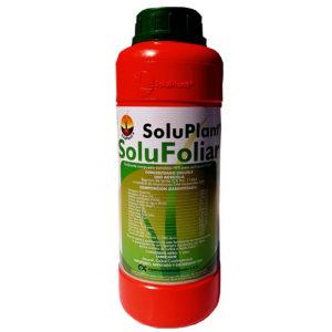 SoluPlant SoluFoliar 1 Litro