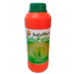 SoluPlant SoluFoliar