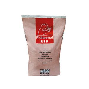 Fokkamel Red