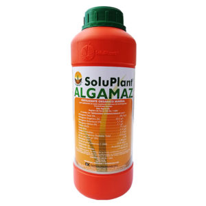 SOLUPLANT Algamaz 1 Litro