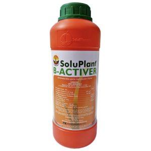 SOLUPLANT B-Activer 1 Litro